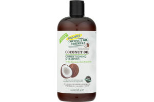 Palmer's Coconut Oil Formula Coconut Oil Conditioning Shampoo
