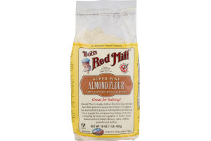 Bob's Red Mill Almond Flour Super-Fine