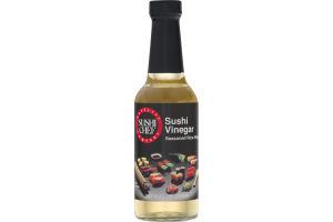Baycliff Company Sushi Chef Sushi Vinegar