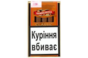 Сигари Handelsgold Classic Cigarillos (5шт)