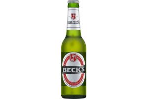 Beck's German Quality Beer - 6 PK