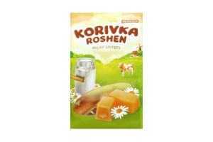 Конфеты Коровка Roshen 205г