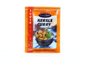 Суміш приправ Santa Maria Kerala Curry 40г
