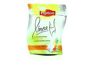 Чай Lipton linea 20п 46г