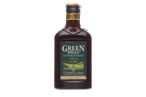 Бальзам Green Hills Original Herbal Liquor 20%