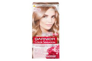 Крем-краска для волос №8.12 Изысканный опал Color Sensation Garnier 1шт