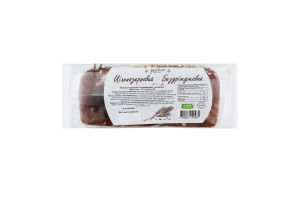Хлеб Цельнозерновой Бездрожжевой Урожай м/у 0.2кг
