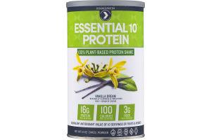Essential 10 Protein 100% Plant-Based Protein Shake Vanilla Dream