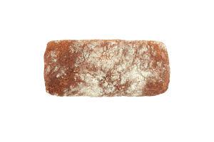 Хлеб Овсянуш Біо хліб кг