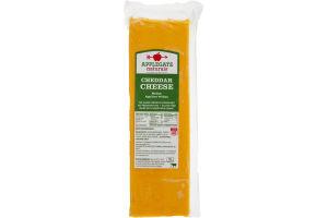 Applegate Naturals Cheddar Cheese