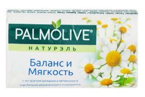 Мыло Баланс и мягкость Palmolive 90г