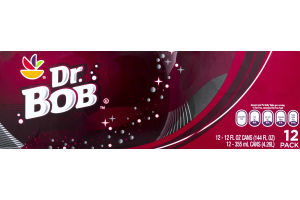Ahold Dr. Bob Soda
