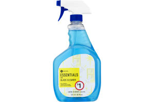 Essentials Glass Cleaner