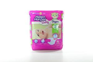 Підгузники дит.Helen Harper Mini 3-6кг