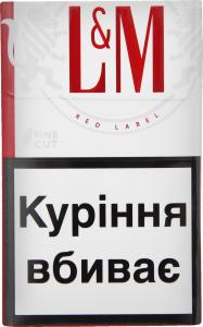 Красный lm сигареты купить можно купить сигареты если нет 18