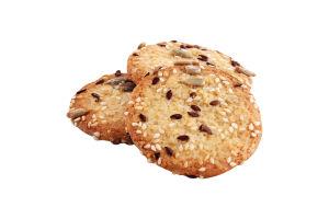 Печенье сдобное песочно-отсадное Хрустящее Biscotti кг