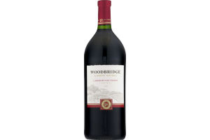 Woodbridge Cabernet Sauvignon 2015