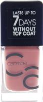 Лак для ногтей Icon №10 Catrice 10.5мл