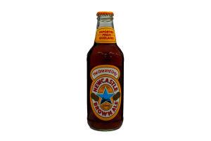 Пиво 0.33л 4.7% темное Newcastle бут