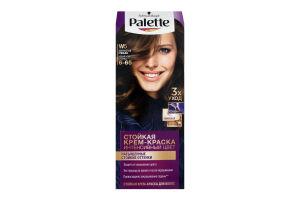 Крем-краска для волос Золотистый грильяж №W5 Palette
