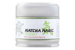 Чай зеленый Matcha Magic Matcha Tenno