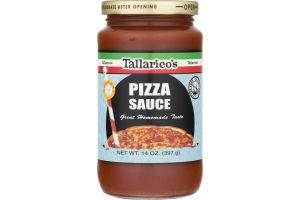 Tallarico's Pizza Sauce