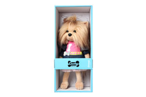 М'яка іграшка Lucky Yoyo: Денім, LD045, шт