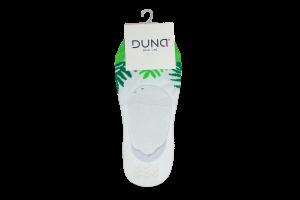 Сліди жіночі №892 Duna 23-25 білі