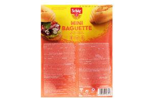 Міні-багети без глютену Schar м/у 150г