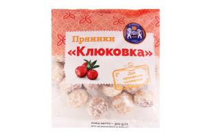 Пряники Клюковка Кулиничі м/у 300г