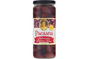 Paesana Kalamata Pitted Olives