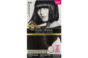 John Frieda Precision Foam Colour Dark Cool Espresso Brown