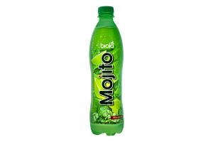 Напиток Mojito с соком среднегаз пэт Биола 0,5л