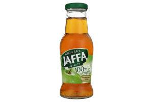 Сок яблочный осветленный Jaffa с/бут 0.25л