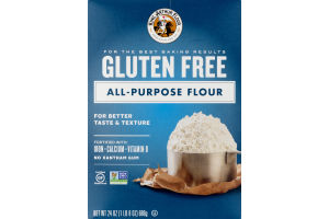 King Arthur Flour Gluten Free All-Purpose Flour