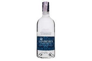 Джин Ginbery's