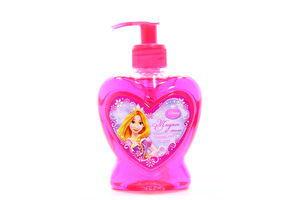 Мило Disney Princess Тропічні фрукти 300мл