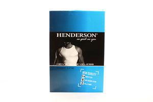 Майка чоловіча Hederson M 1шт