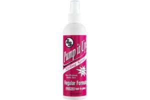 Pump it Up Regular Formula Styling Spritz