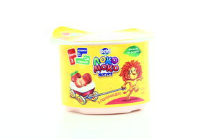 Йогурт 1.5% с клубникой Локо Моко ст 115г