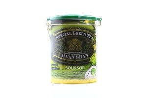 Чай зеленый саусеп Sun Gardens ж/б 150г