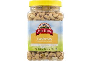 Ann's House Cashews