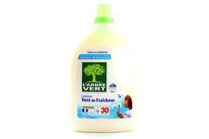 Засіб для прання L'arbre Vert Чутлива шкіра 2л