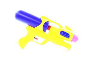 Іграшка Водяний пістолет QWA56
