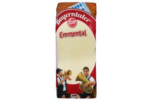 Сыр 45% твердый Emmental Zott кг