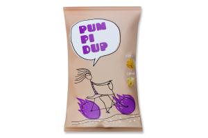 Попкорн со вкусом сыра пармезан Pumpidup м/у 90г