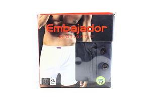 Труси Atlantic Embajador чоловічі XL EEB-018