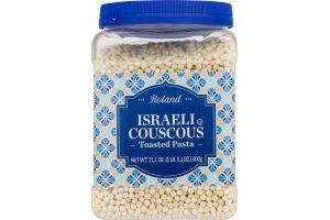 Roland Toasted Pasta Israeli Couscous