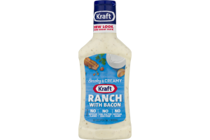Kraft Ranch with Bacon