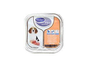 Корм Butcher's для собак паштет з яловичиною і дичиною 150г